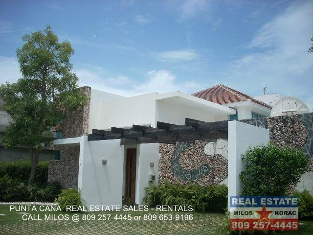 Punta Cana Village Villa for sale