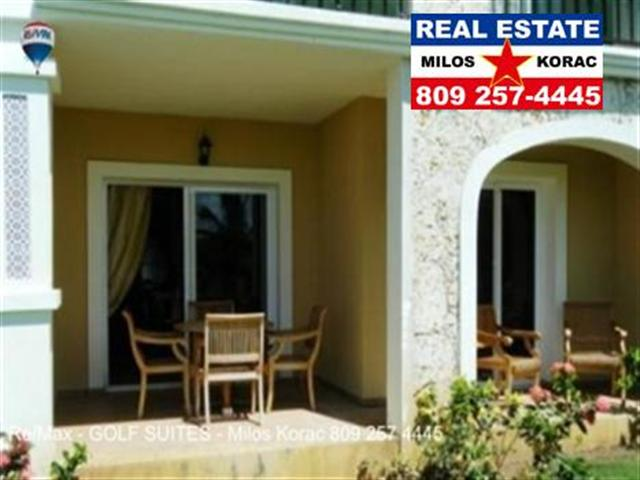 Golf Suites Cocotal for Rent 7134