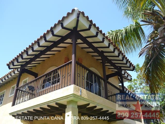Cocotal Golf course condo Punta Cana for sale