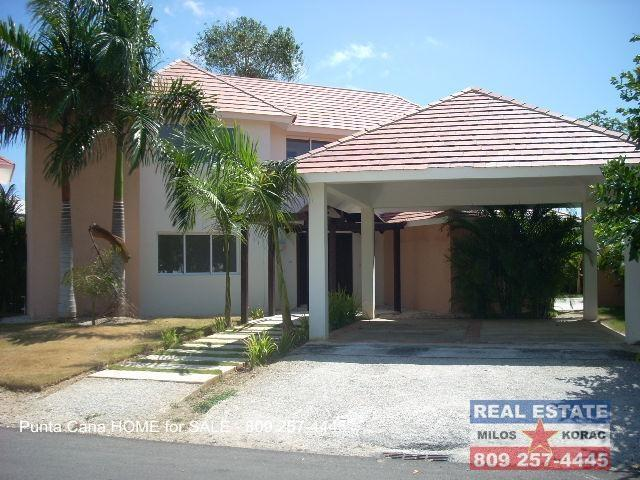 Punta Cana Home for sale