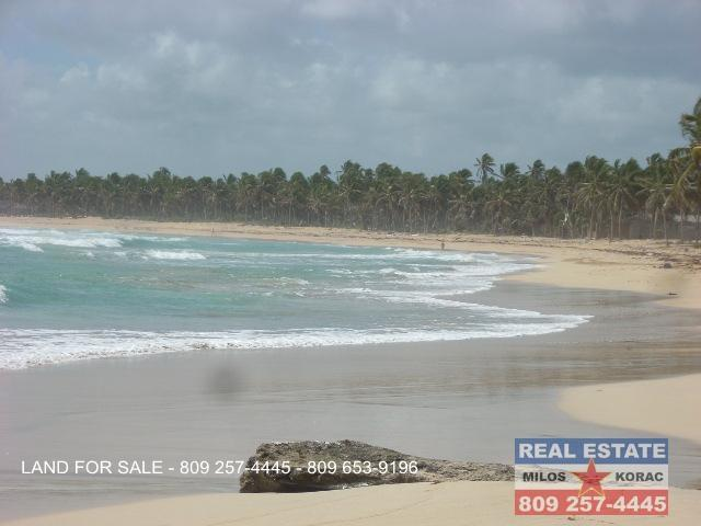 Uvero Alto land for sale