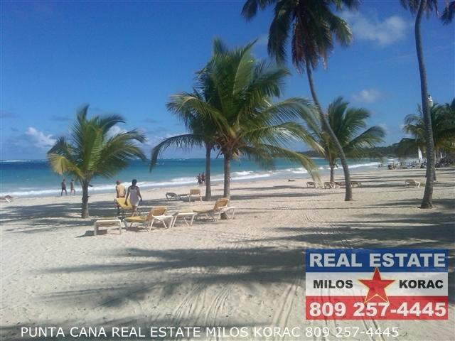 Three bedrooms for rent in White Sands Golf Bavaro