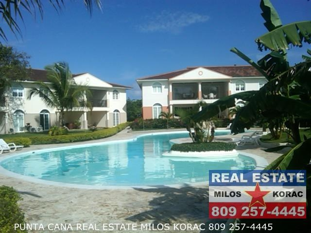 Three bedrooms Cocotal condo for sale