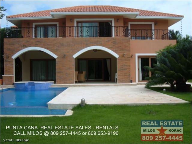 4 bedrooms Villa for sale in Cocotal Golf
