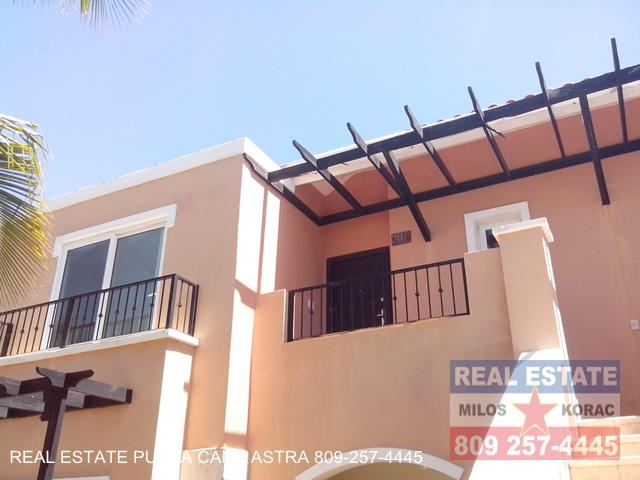 Cocotal Golf Rentals condo Punta Cana for rent