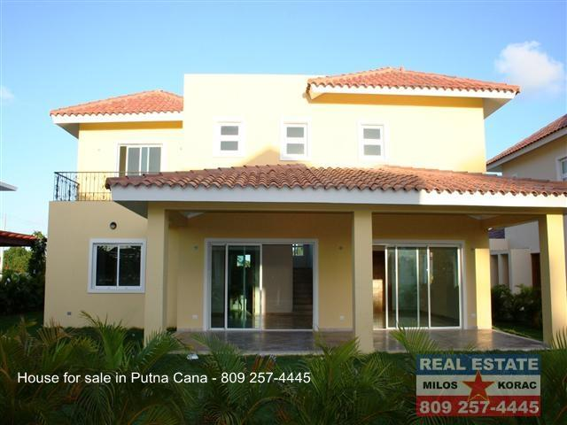 House for sale in Punta Cana