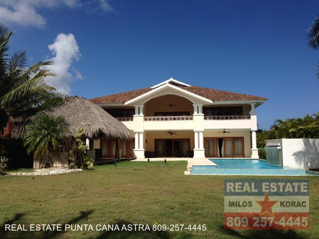 Cocotal Golf Villa for Rent Punta Cana Rentals