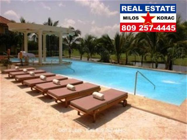 Golf Suites Cocotal for rent Executive apartment Golf Suites 7054