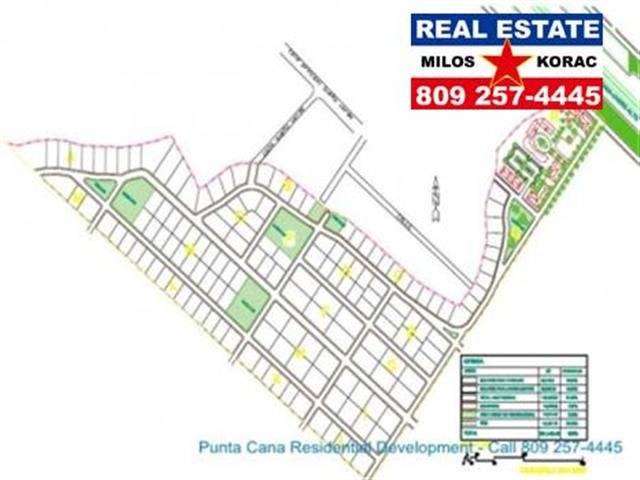 Land for Residential Development