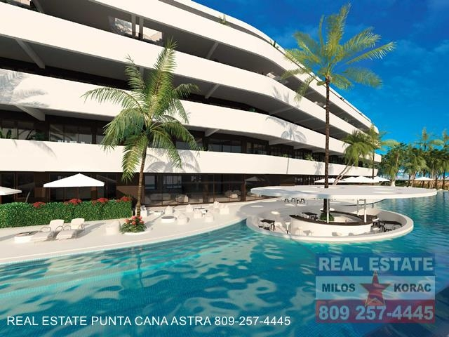Cana Rock Galaxy condos for sale