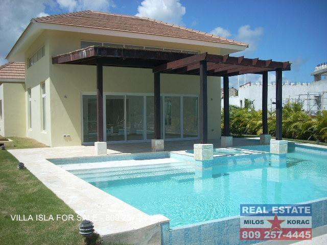 Cocotal Villa for sale