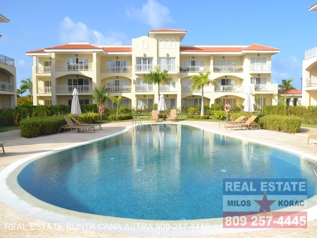 Punta Cana Iberostate Bavaro two bedroom Condo Ceibas for sale