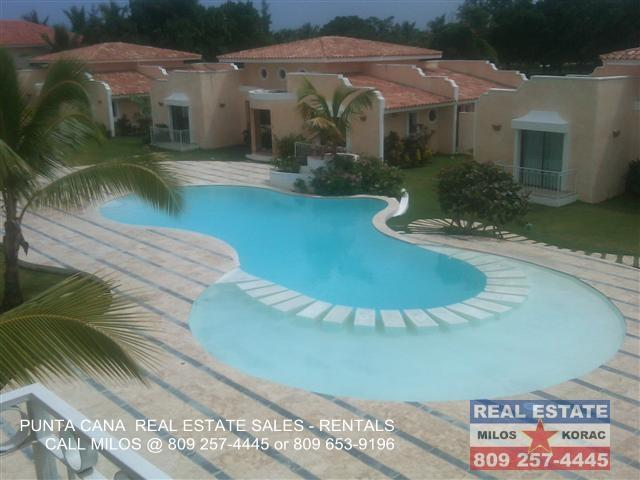 Cocotal Golf three bedrooms Villa for sale