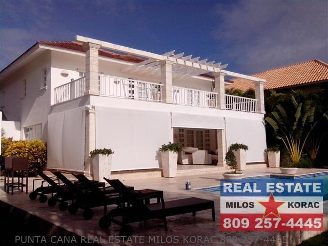 Puntacana Resort Tortuga Bay Villa B10 for sale
