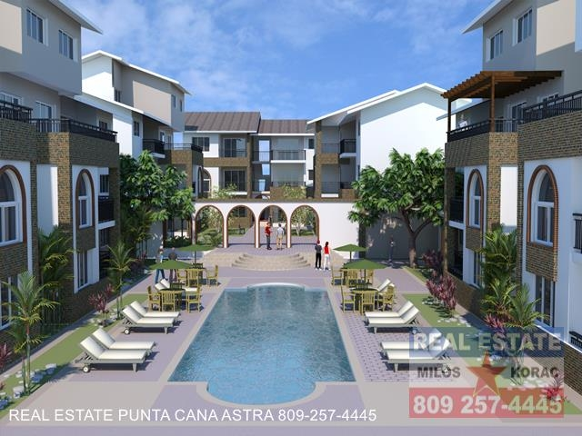 Coral Village Bavaro condos for sale