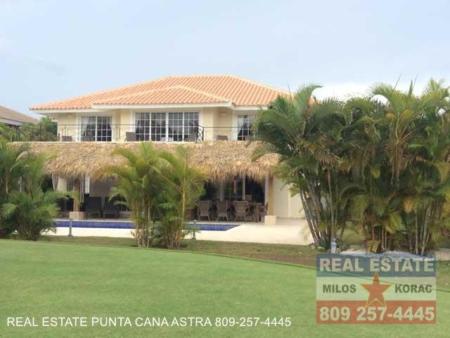 Punta Cana Villa for sale in Cocotal Golf