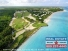 Playa Serena Puntacana Resort beachfront land lots for sale
