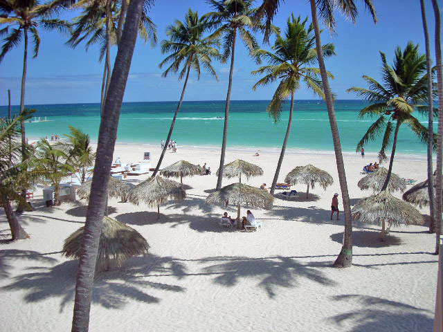 Catalonia bavaro beach and casino 18
