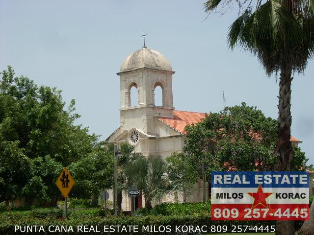 Puntacana Village Church