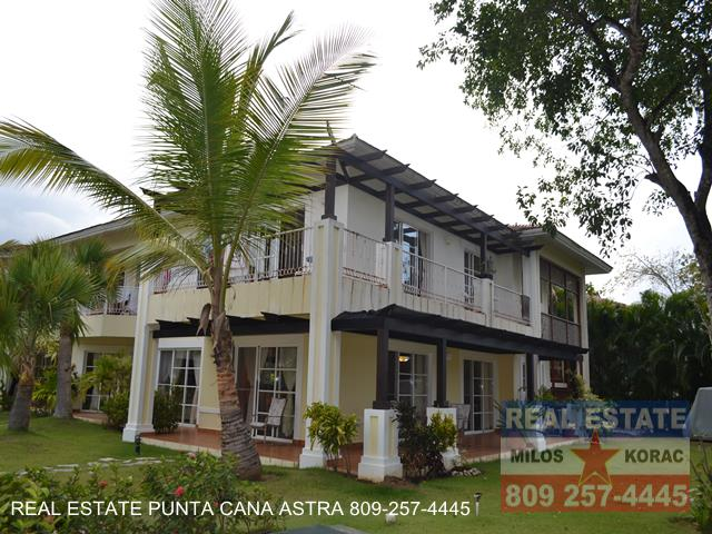 Palma Cana Cocotal Golf Punta Cana Condo for sale