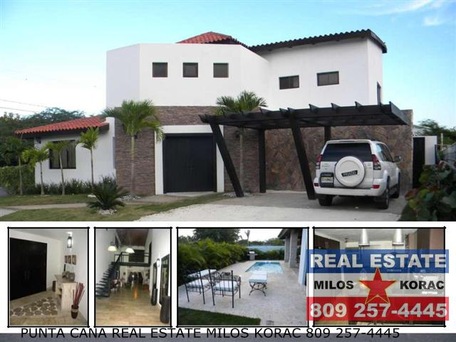 Puntacana Village Punta Cana presents Villa for sale