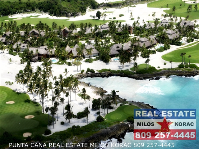 Caleton Estates Cap Cana