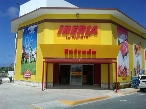 Punta Cana Nieruchomości Gt Punta Cana Supermarkets