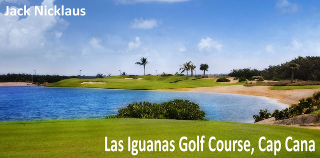 Las Iguanas Golf