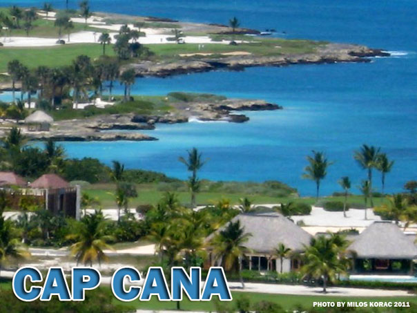 Real Estate Cap Cana
