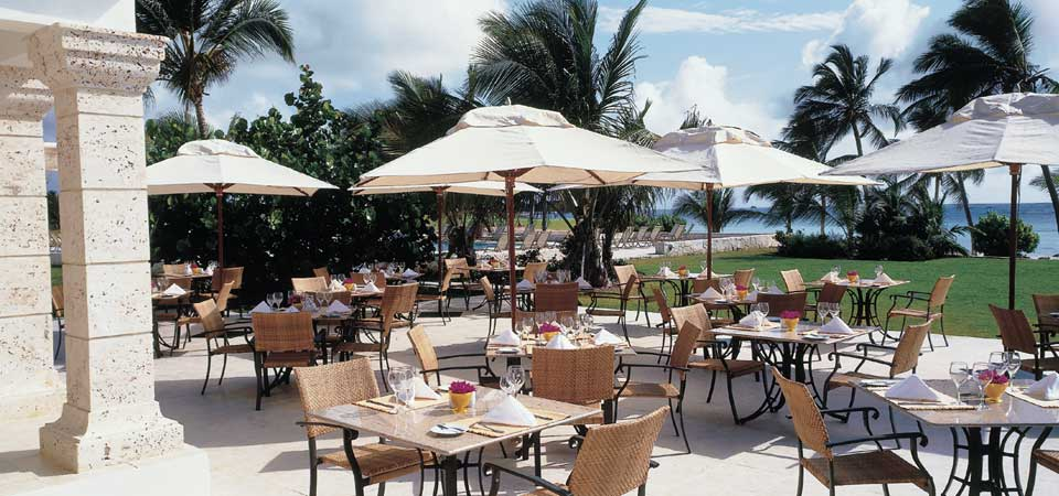 Restaurants in Punta Cana